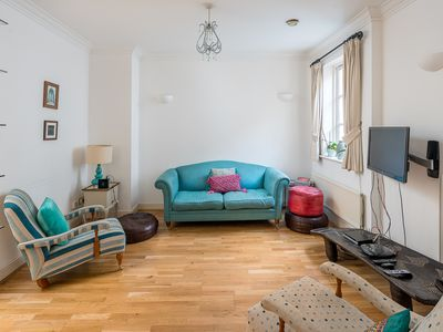 Photo for Pretty 2 Bed 2 Bath in Marylebone / Baker Street