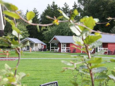 Photo for Combined houses together with group space in 't Vechtdal