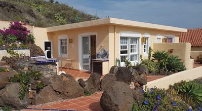 Photo for Spectacular sea views and pure tranquility!