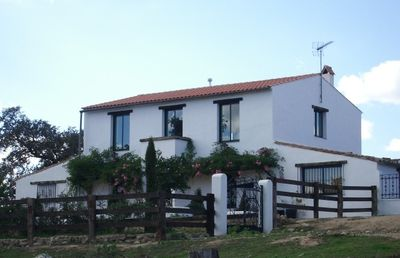 Photo for Self catering Cortijo Majada de las Vacas for 10 people
