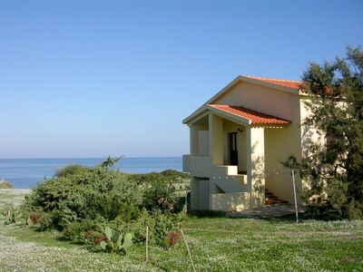 Photo for 3 bedroom Apartment, sleeps 6 in La Ciaccia