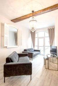Photo for Beautiful apt in Beaune and Wifi