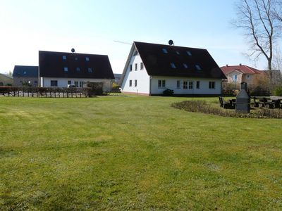 Photo for Apartment Ankerplatz / VOLB - Apartment anchorage 2 bedrooms max. 5 pers. and 1 baby