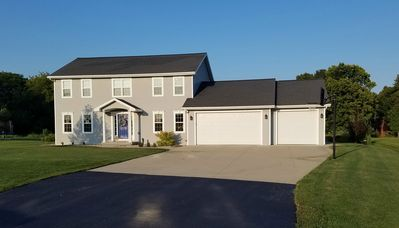Photo for Spacious private home with quick access to EAA