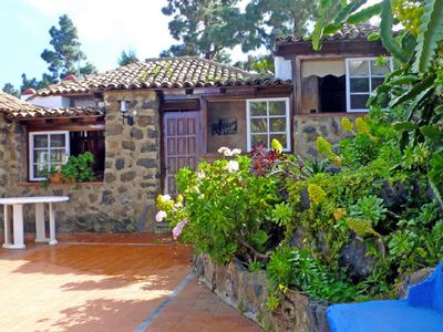 Photo for House for 4 guests with 90m² in Icod de los Vinos (96266)