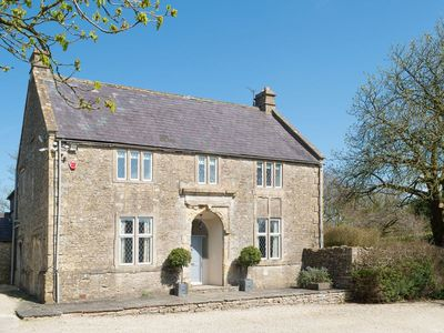 Photo for 4 bedroom accommodation in Near Bath
