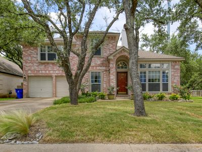Photo for Home close to Austin and Freeways