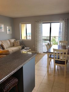Photo for NEWLY RENOVATED Beach Condo in Gulf Shores Plantation Resort