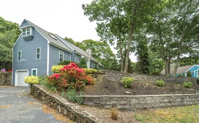 Photo for NEW! 3BR 2 BA Single Family Home - 2 Minutes from the Beach!