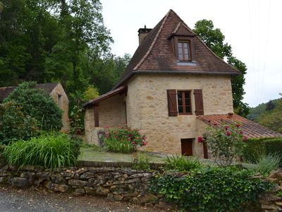 Photo for Charming stone house fully restored