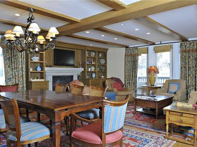 Photo for Beautiful Lodge II Apt. at Sun Valley Resort w/Access to Golf, Tennis and Pools