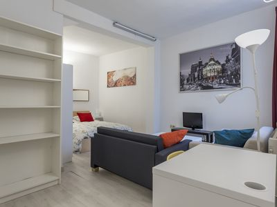 Photo for Central and comfortable apartment