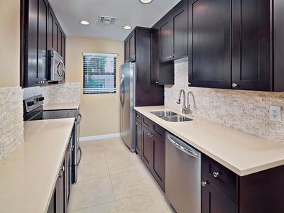Photo for Catalina View luxury condo home.
