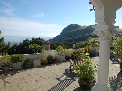 Photo for 3 bedroom Apartment in Ilfracombe - DARWI