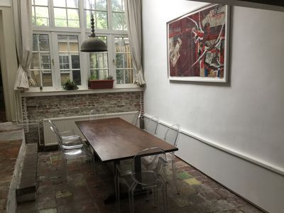 Photo for 3BR Apartment Vacation Rental in Den Haag
