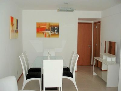 Photo for Beautiful Apartment in Flamengo Heart - 1 suite