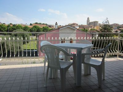Photo for S08 - Sirolo, new three-room apartment with terrace