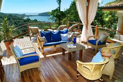 You can see Manuel Antonio national park and it beautiful beaches.