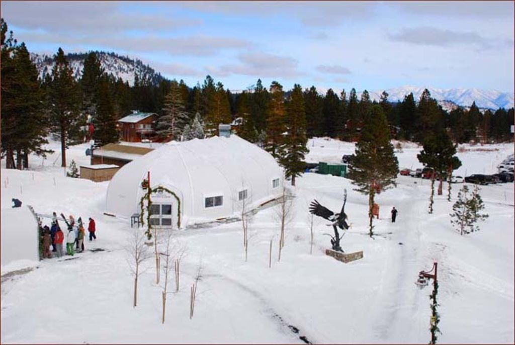 Stay Slopeside 5 Star Luxury Ski In Out Jan Mid Week Specials Now Mammoth Lakes High Sierra