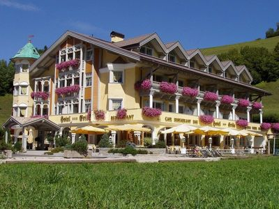 Photo for Hotel Erika - In the mountains