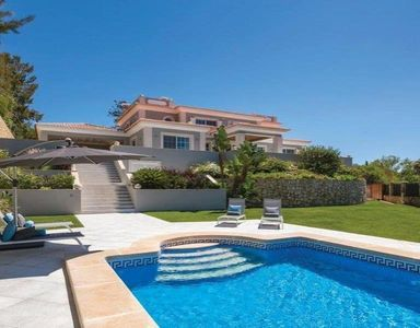 5 Bedroom Villa in Quinta - ES91 - 1