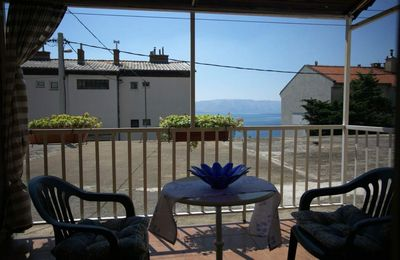 Photo for Holiday apartment with a balcony