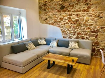 Photo for Luxury Apartment Totally Renovated near Acropolis