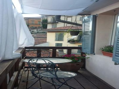 Photo for 1BR House Vacation Rental in Bergamo, Lombardia