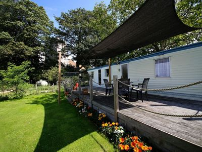 Photo for 3 bedroom accommodation in Snargate