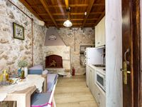 A perfect cosy house in the old town of Rethymno.
