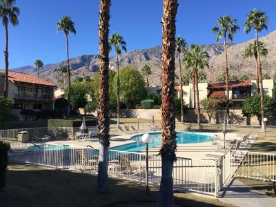 Photo for Beautiful Palm Springs Condo - Relax / Refresh / Renew