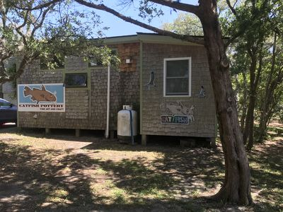 Photo for NEW! Oceanside Tiny House in Beautiful Frisco