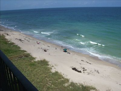 Photo for Oceanfront 9th Floor, 2 Bed /2 Bath  Newly Renovated Condo* 30 DAY MINIMUM