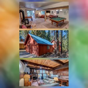 Photo for Donner Neverland *Pets* + Game Room & Amenity Pass (Gym/Pool/Sauna/EastEnd Lake)