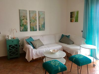 Photo for 2-3 persons apartment in the sunny South West, Playa San Juan Modern and Bright
