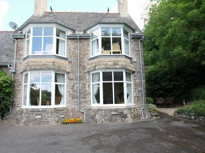 Photo for Headmasters Cottage, Dulverton - sleeps 4 in Exmoor National Park
