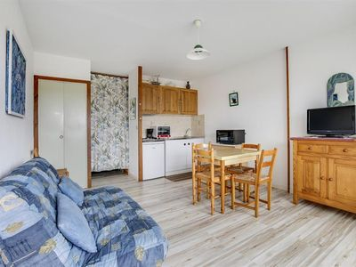 Photo for Biscarrosse plage studio cabin near the beach for 4 people