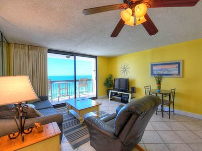 Photo for SunDestin 1107 - Book your spring getaway!