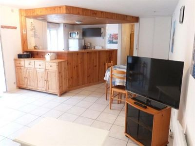 Photo for Apartment La Tranche-sur-Mer, 2 bedrooms, 4 persons