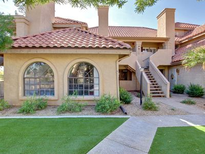 Photo for Scottsdale: Golf-Shopping-Dining-Recreation