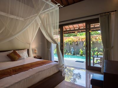 Photo for 2BR Villa Vacation Rental in Gianyar, Indonesia