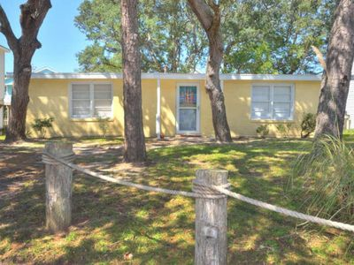 Photo for Close to Beach,Beautiful 3 BR/2 BA Home-Walk to Shopping,Food, & Fun-Sleeps 8