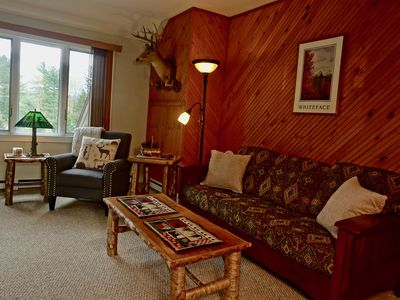 Photo for Chillax Lodge at Whiteface Club Resort