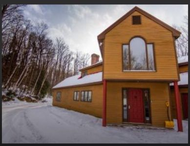 Photo for Snowy Owl House -Contemporary Home To Enjoy All Killington Has To Offer