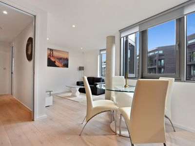 Photo for Citadel Apartments Hoxton 7