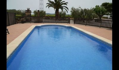 Photo for 2 bedroom Apartment, sleeps 5 with Pool and FREE WiFi