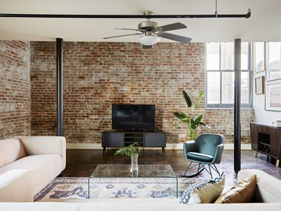 Photo for Sonder | Constance Lofts | Stylish 2BR + Laundry