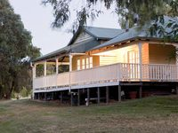 Great location to everything our family loves about Yallingup and Margaret River
