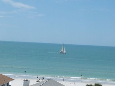 Best price on the beach for this beautiful waterfront condo