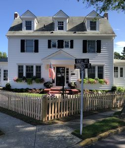 Photo for Perfectly Situated, Completely Updated 1920s Colonial
